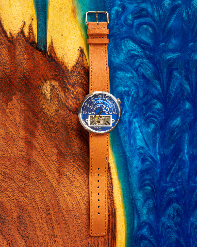 What's the time by Muhammad Al-Qatam