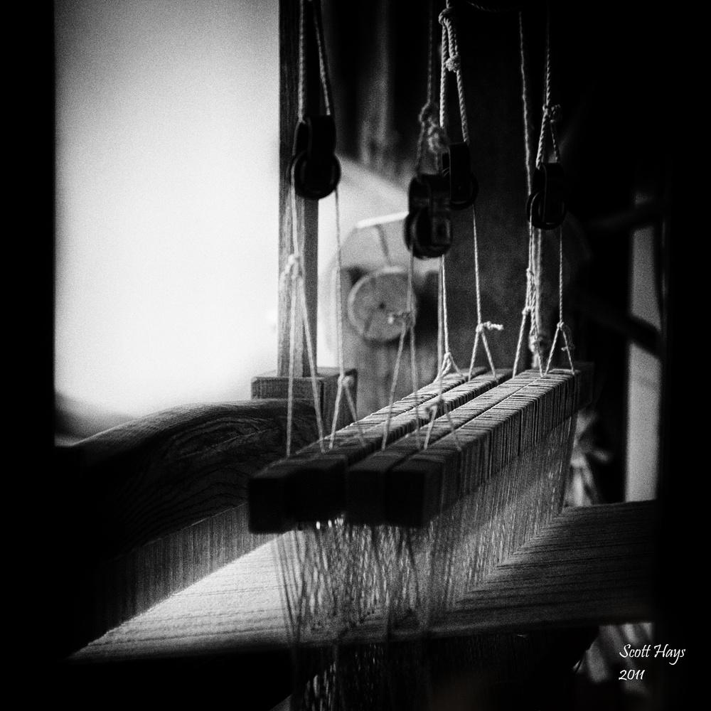 Dream Weaver by Scott Hays