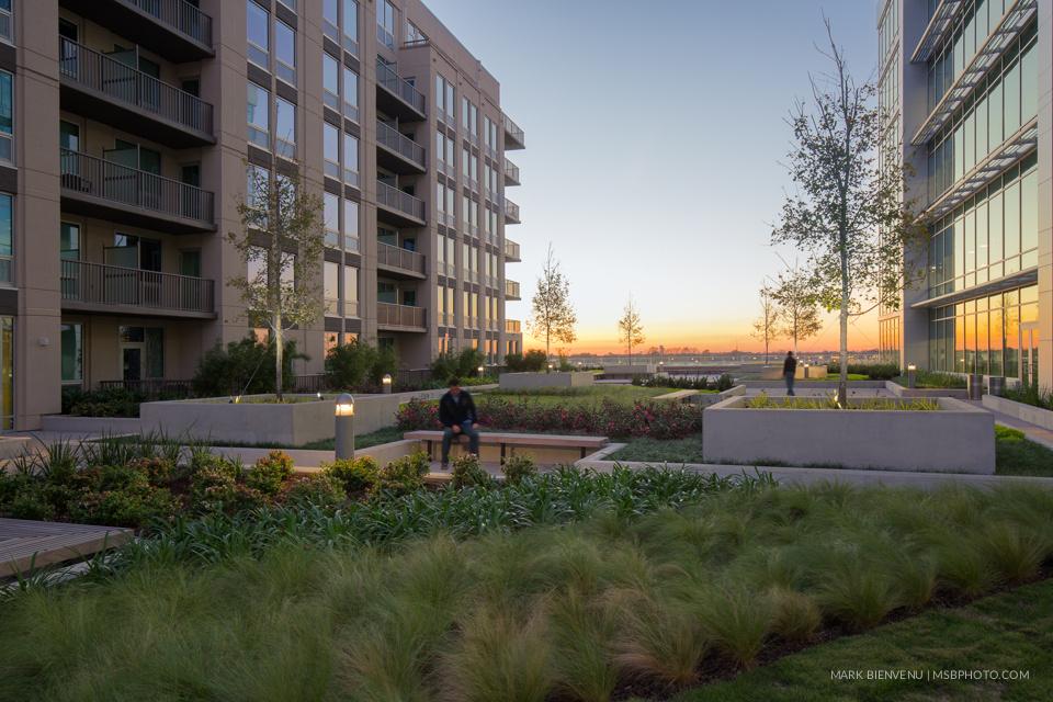 Landscape Architecture by Mark Bienvenu