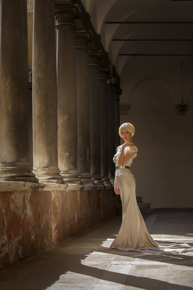Valentina by Arthur Sargsian