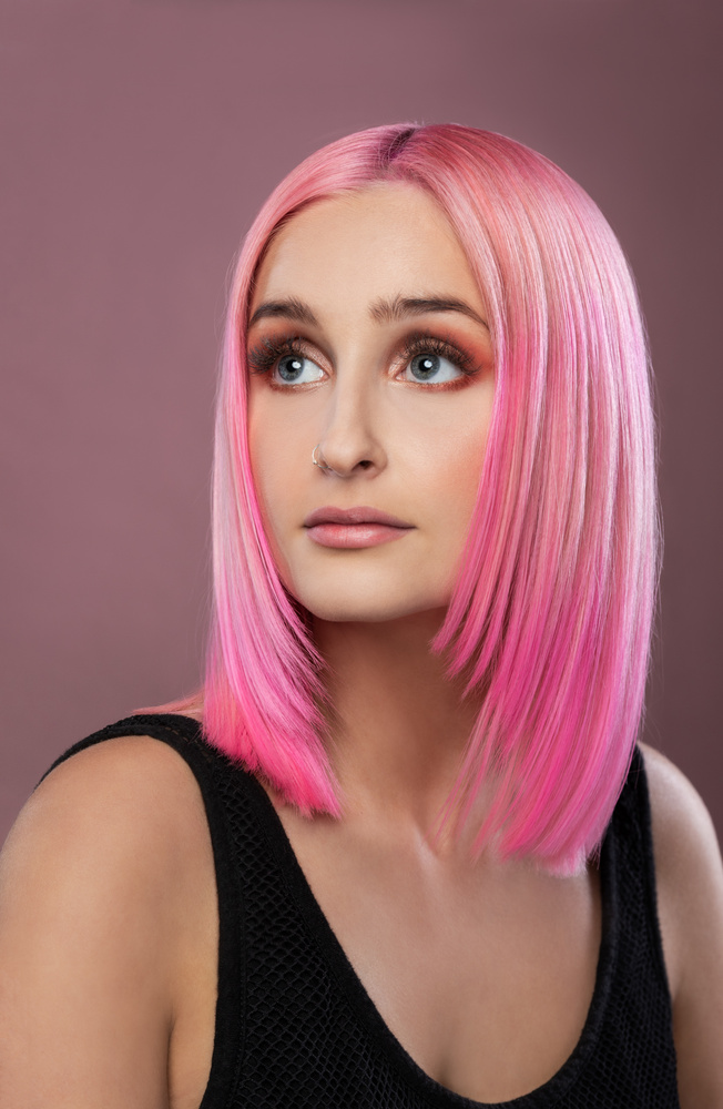 pink by Irene Neumann-Graham