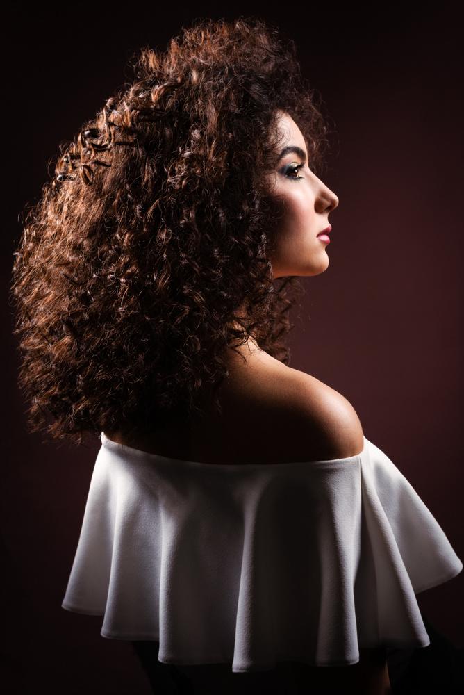 Hair by Irene Neumann-Graham