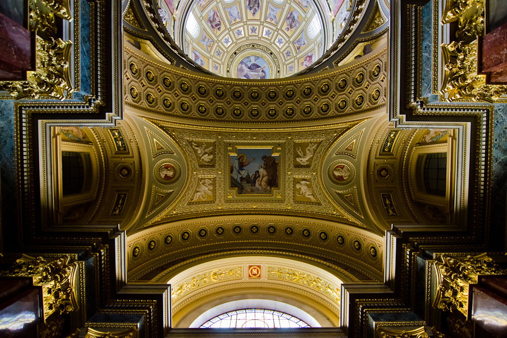 Ceiling Details by Peter Tsang