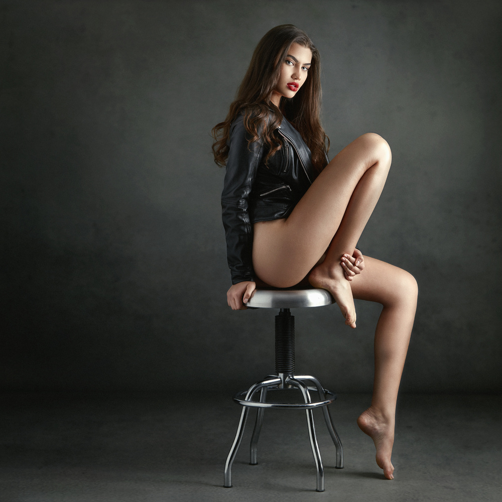 Alana (2) by Mike Paz