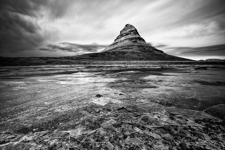 Church Mountain by Wix Mo