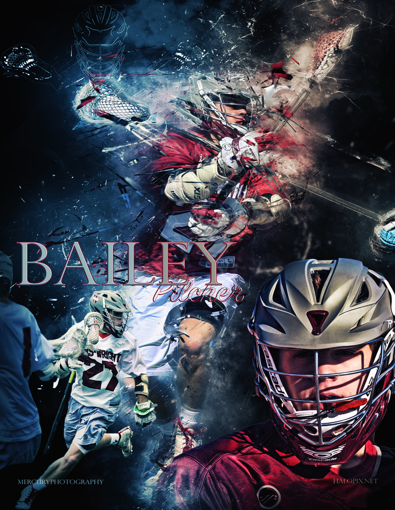 Bailey by Ashley Evans