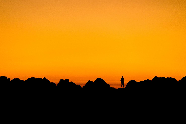 Orange by Sascha Pihan