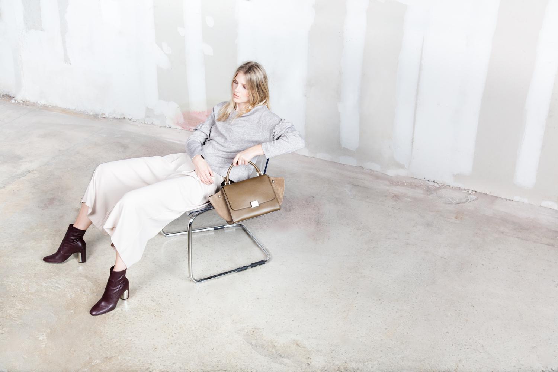 Antartica Fashion Editorial by Juan Vergara