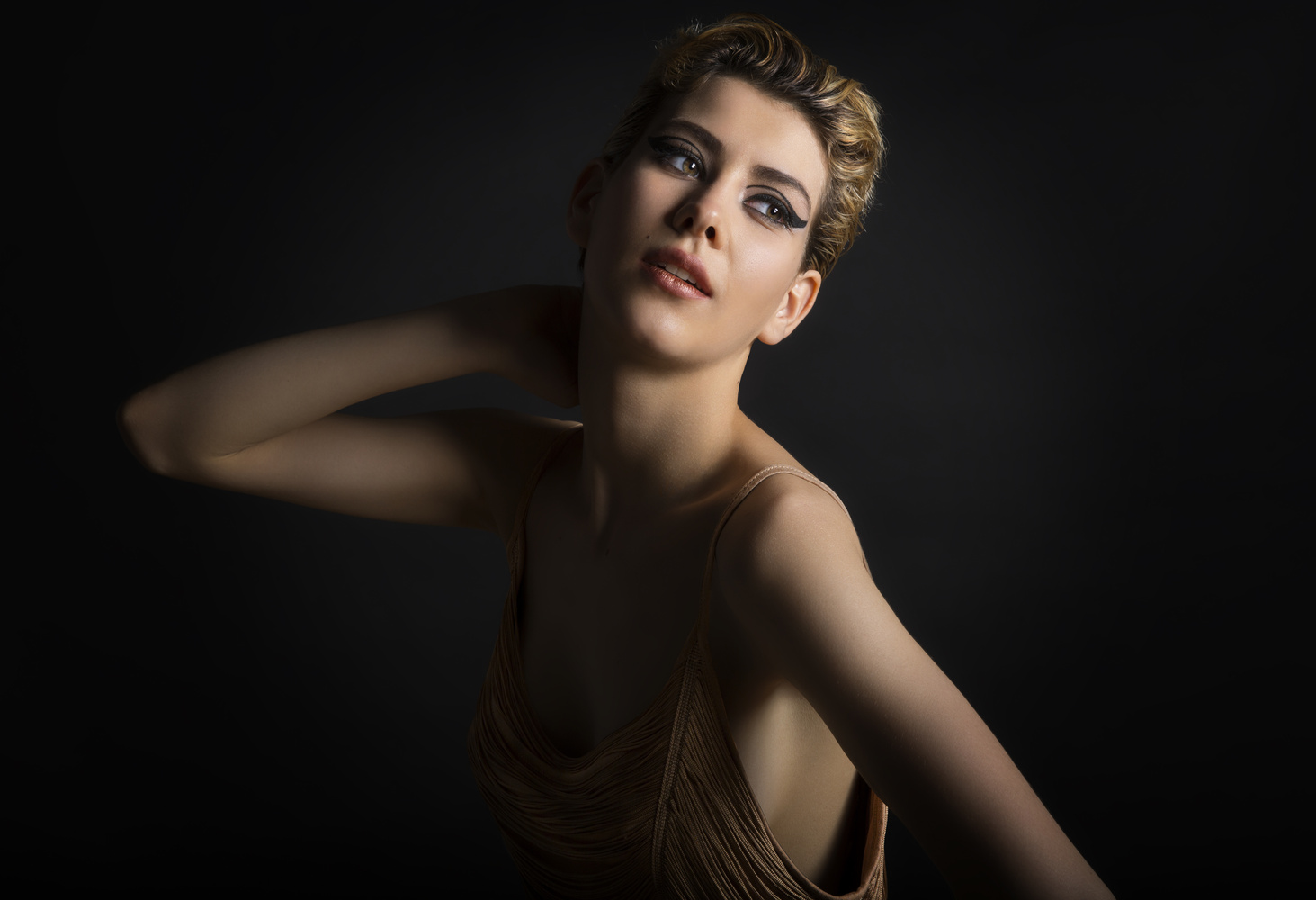 Jessica Chaimann_3 by ADITYA MISRA