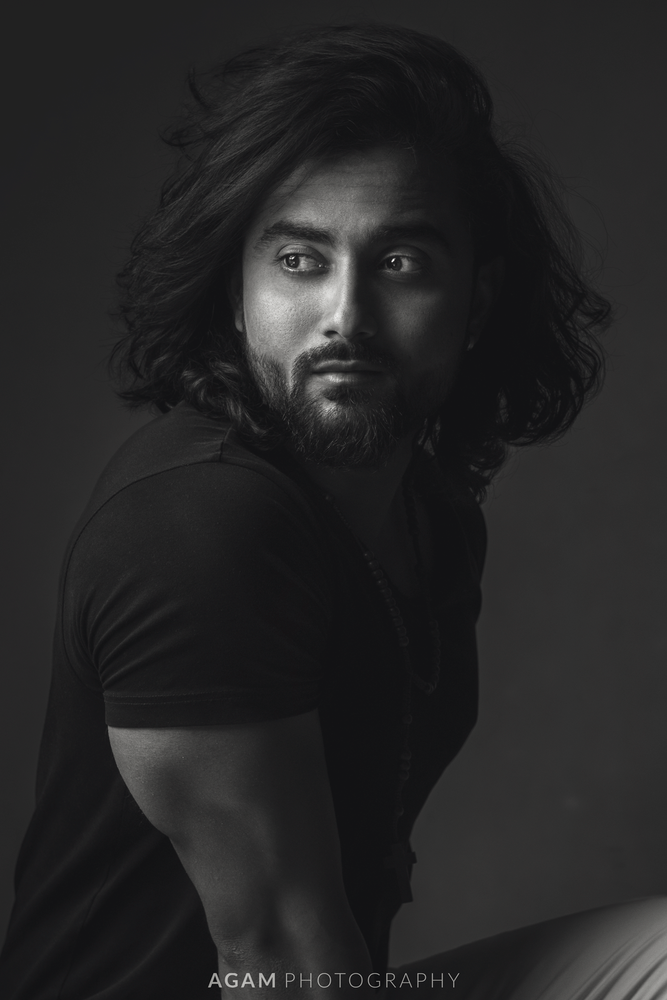 Portrait by Taranjeet Singh