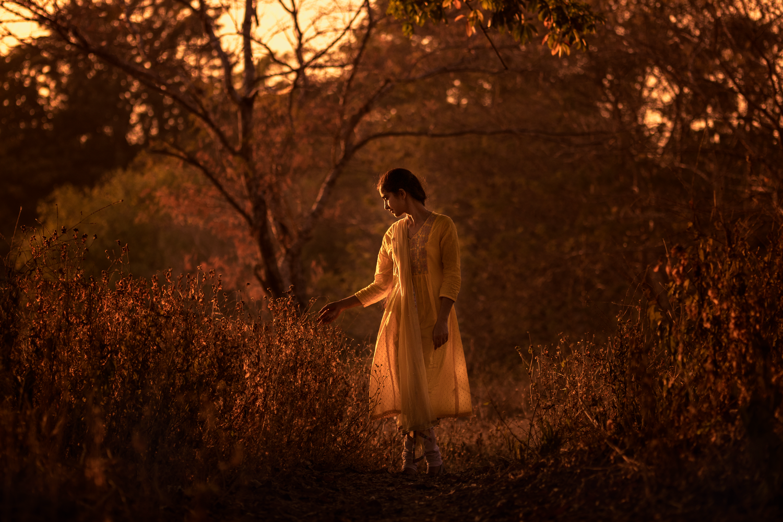Springs here... by Taranjeet Singh