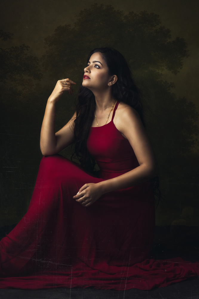 The Wait by Taranjeet Singh
