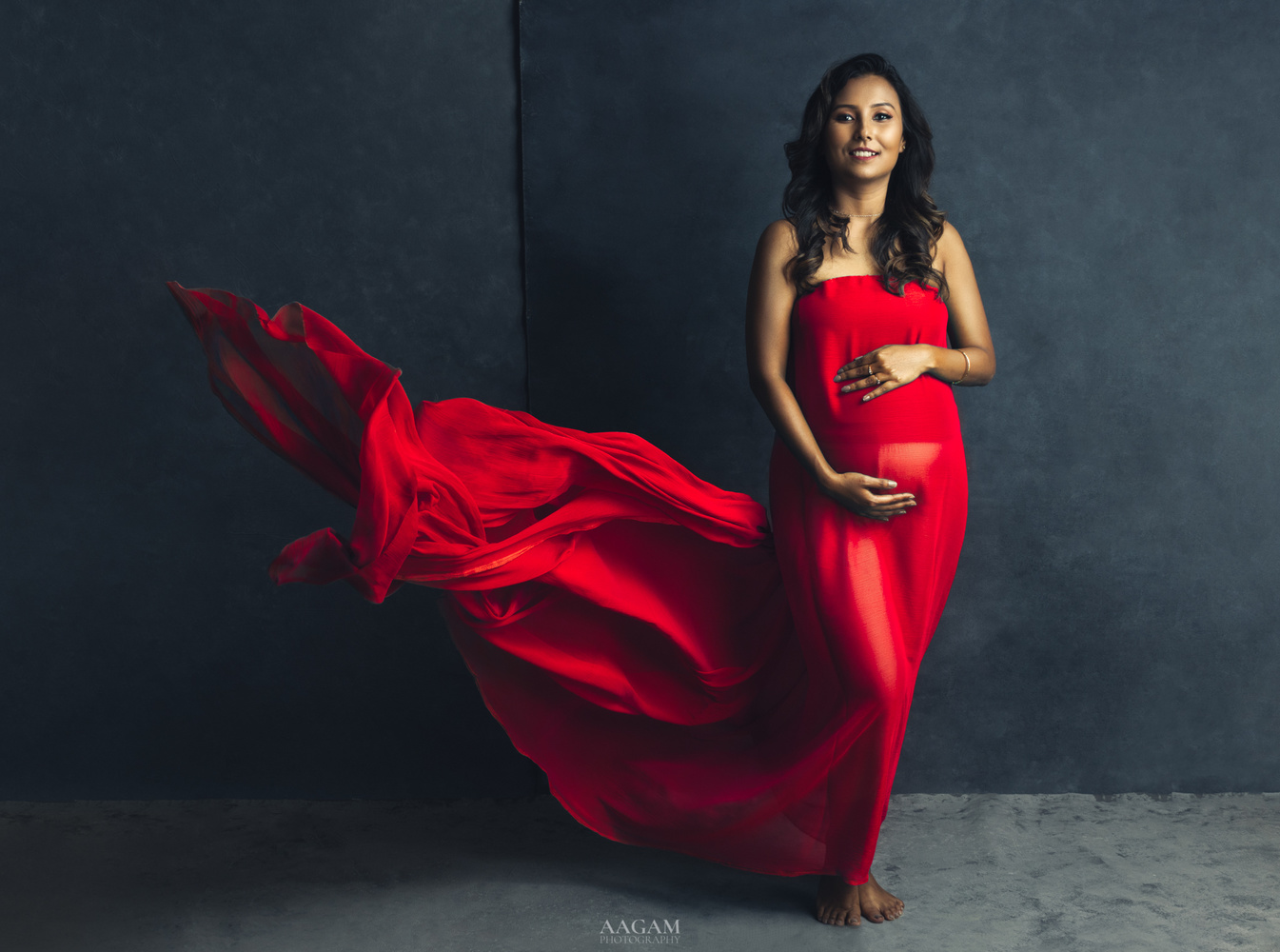 Maternity by Taranjeet Singh