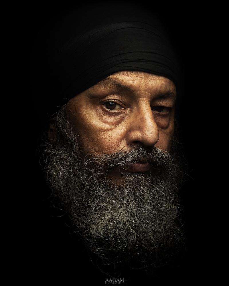 Dad by Taranjeet Singh
