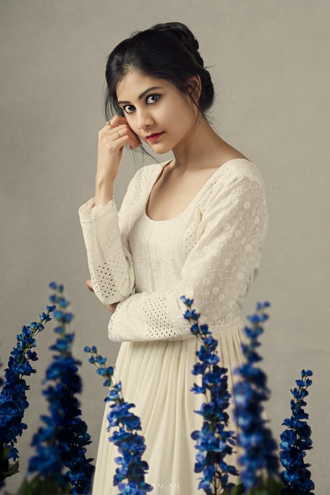 Snow White by Taranjeet Singh