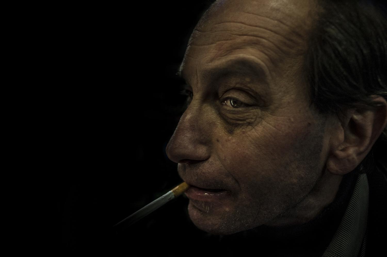 I see you by Ruggero Pilla