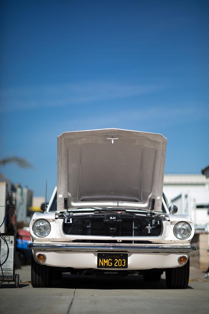 Dream car by Brett Turnage
