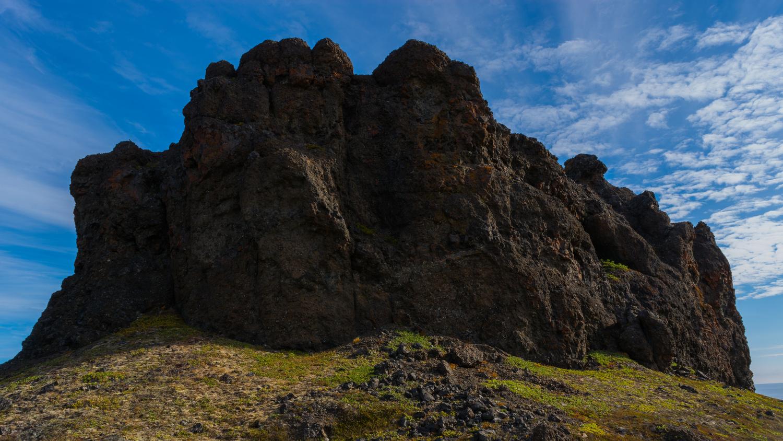 Just a Rock? by Jean-Claude Kresse