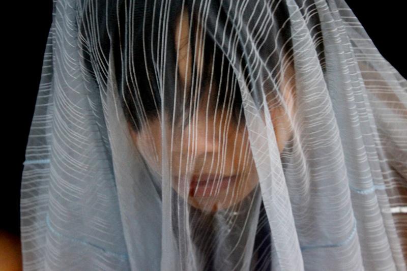 Akemi - Headshot by Donald B Wilson