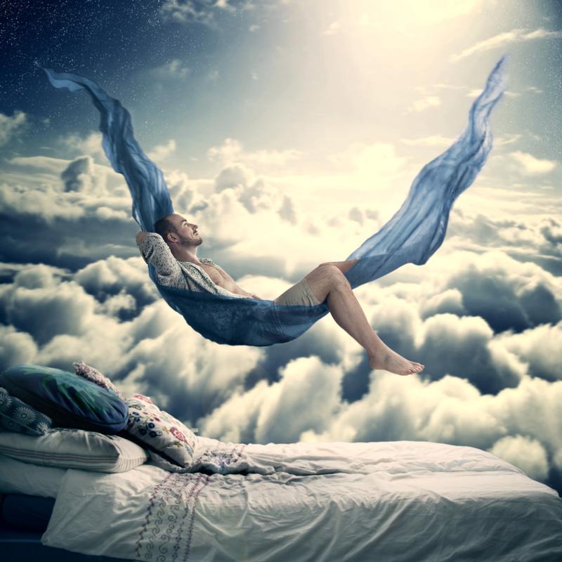 Waking Dreams by Alan Byland
