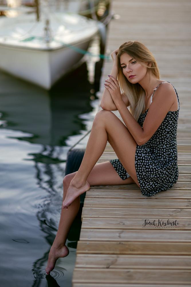 Ania by Tom Koz