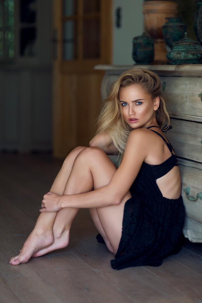 Weronika by Tom Koz