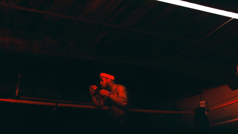 CJ Hollis by Kavin Bradner
