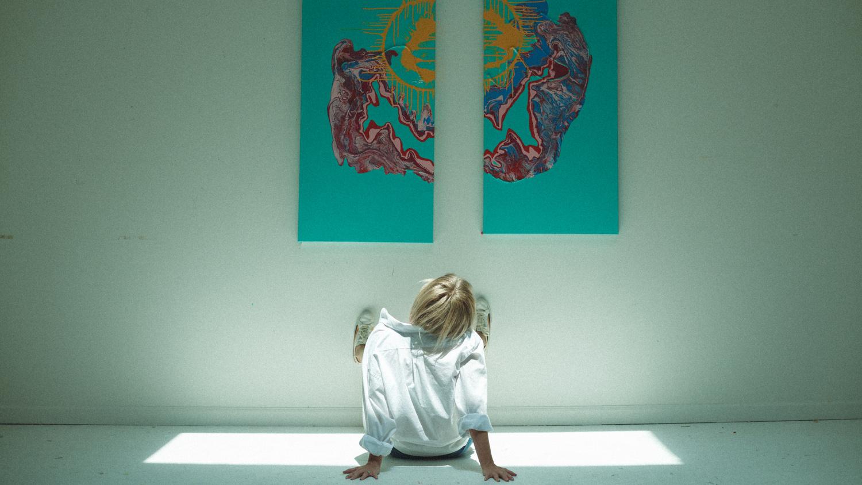 Lucy Boland by Kavin Bradner