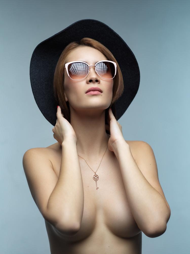 Beauty Portrait  by ISA AYDIN