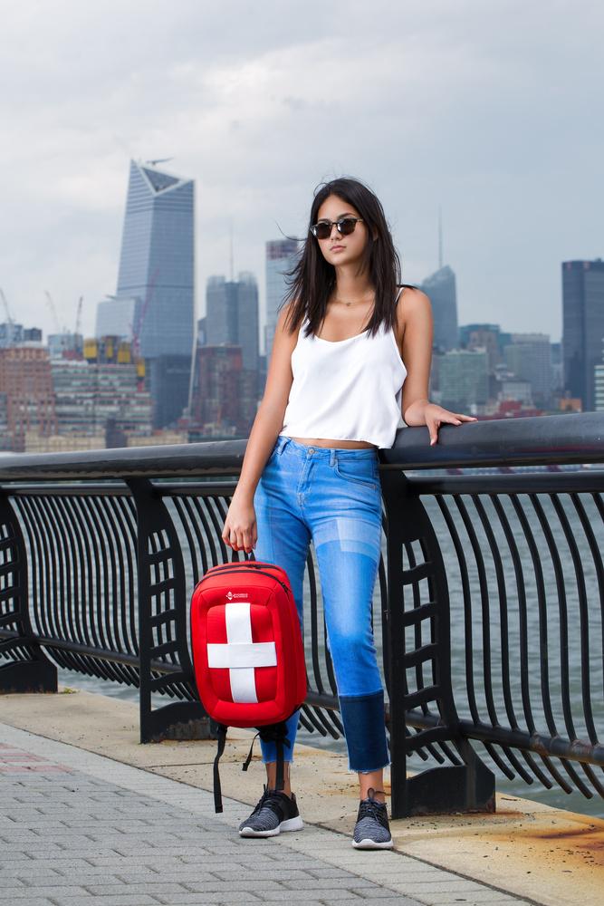 Fashion Photoshoot in Hoboken, NJ by ISA AYDIN