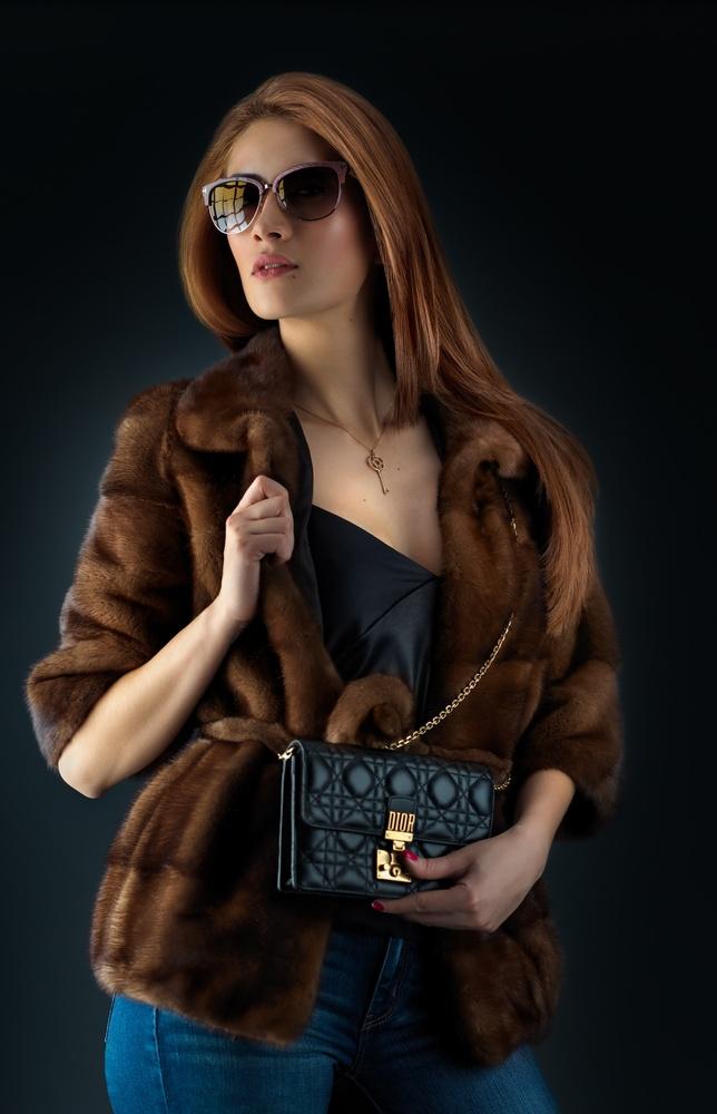Fashion Photoshoot by ISA AYDIN