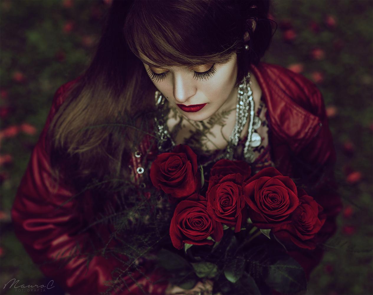 Roses by Mauro Chito