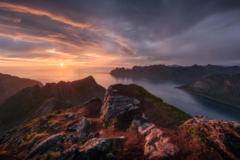 Husfjellet by Mistah Grape