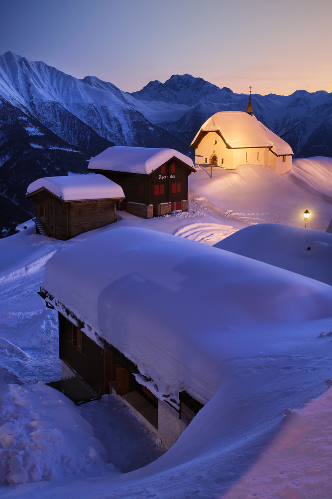 Switzerland classic by Lionel Fellay