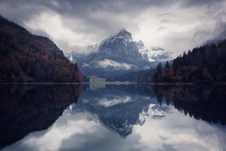 Mystic Mirror by Lionel Fellay