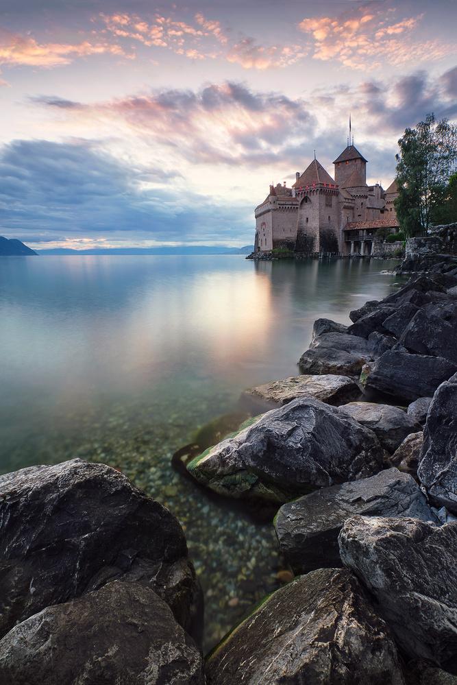 fortress by Lionel Fellay