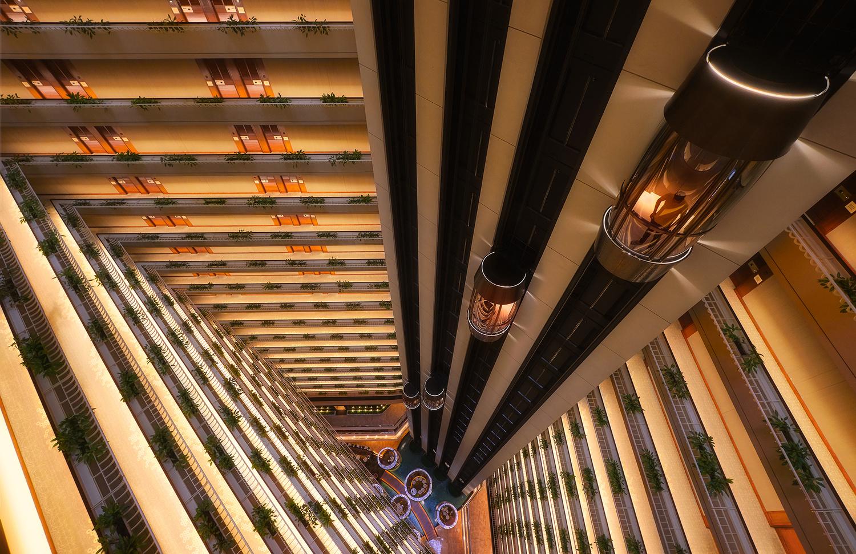 Vertigo by Lionel Fellay