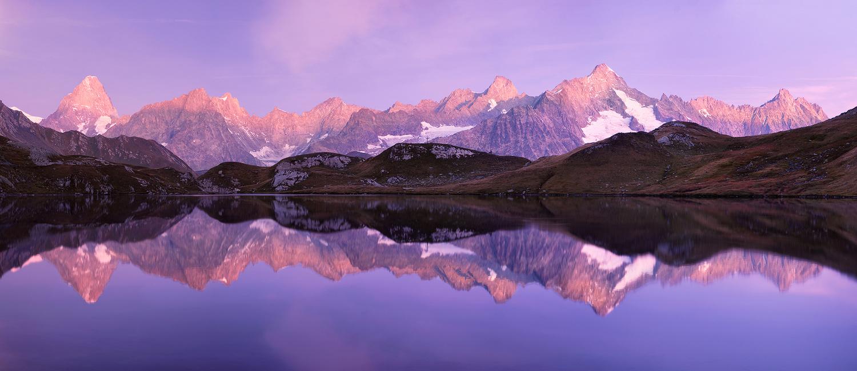 Mirror Mirror by Lionel Fellay