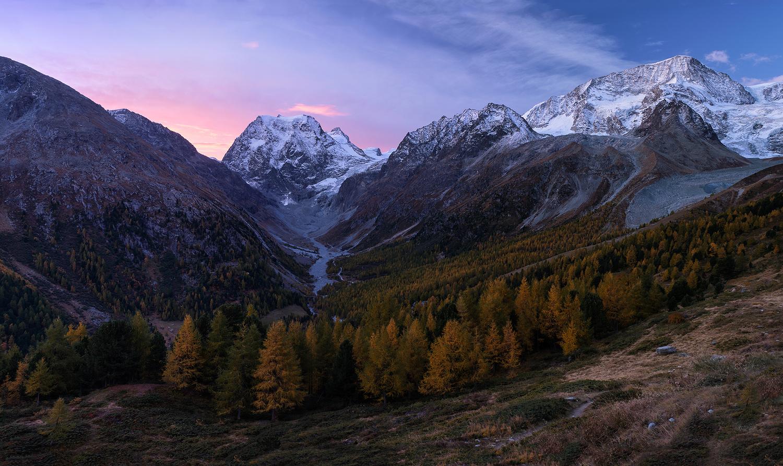 Swiss Yukon by Lionel Fellay