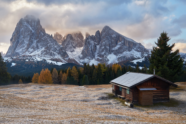 Italian BC (British Columbia) by Lionel Fellay