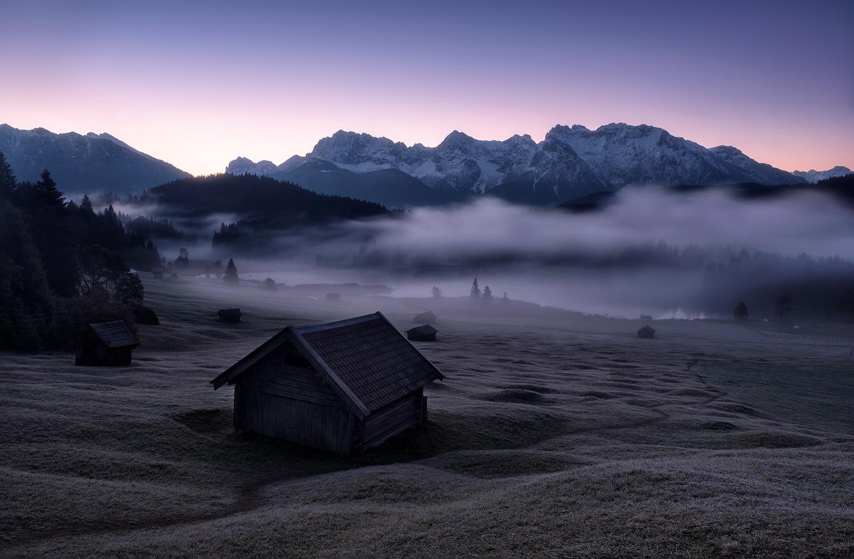 Bavarian wake-up by Lionel Fellay