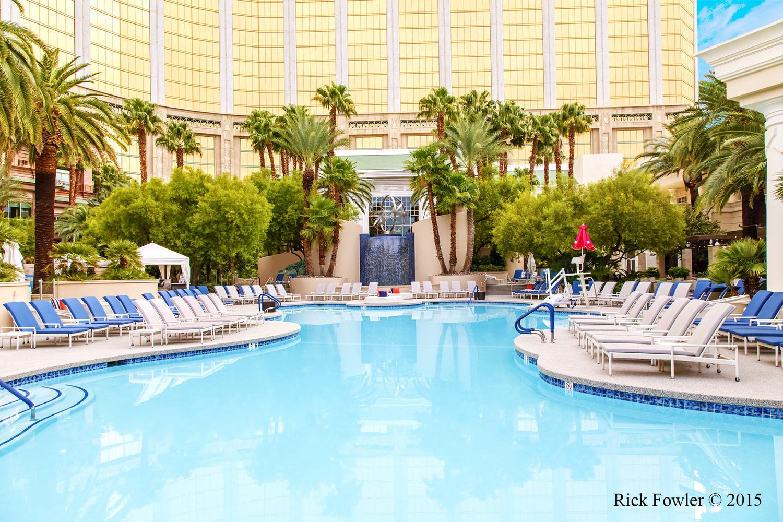 FOUR SEASONS HOTEL Las Vegas, NV by Rick Fowler