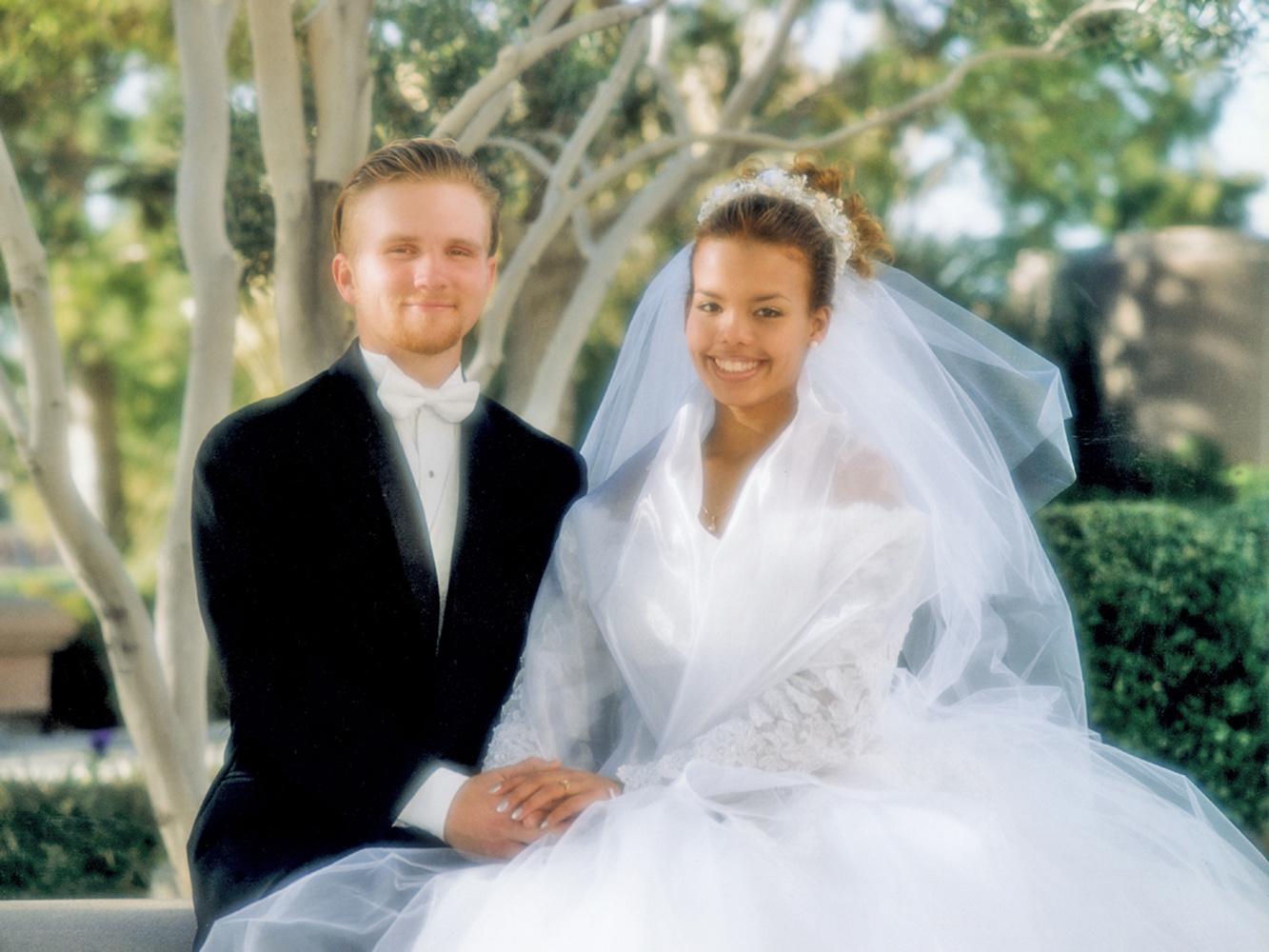 Wedding by Rick Fowler