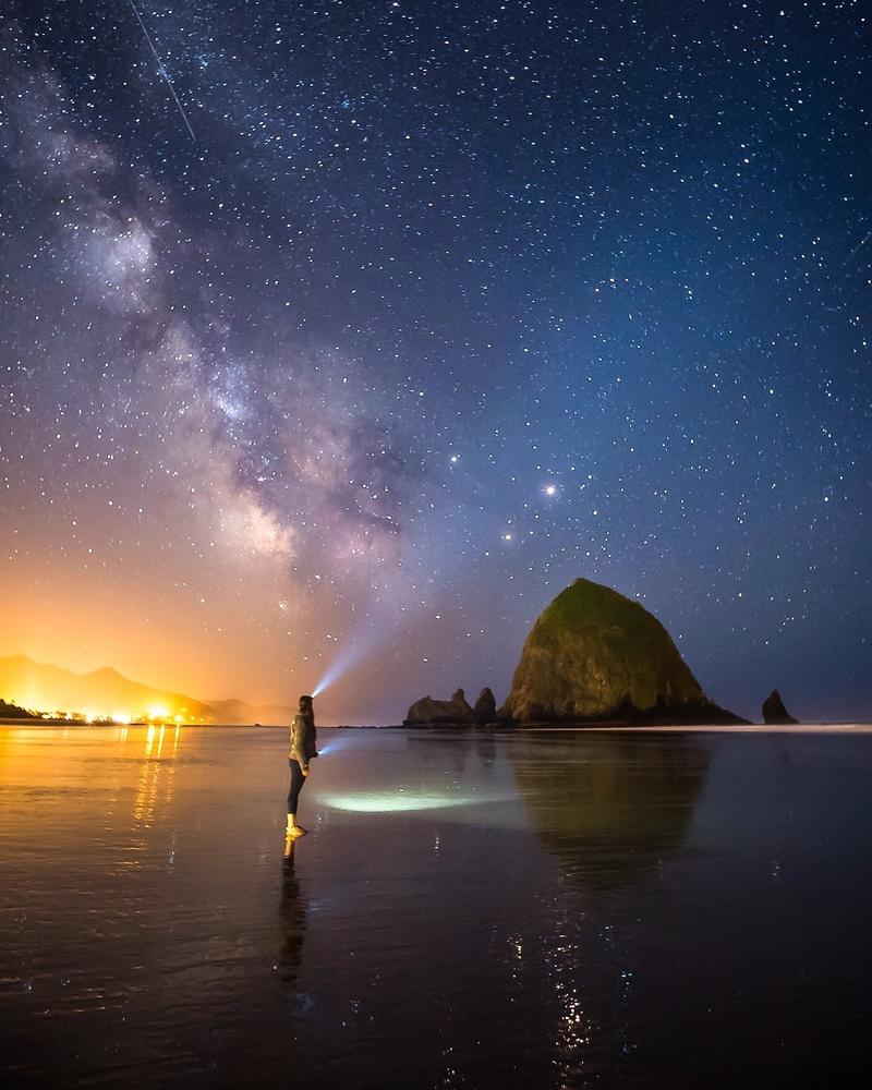 Standing on Stars by Rachel Jones Ross