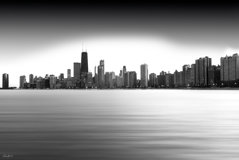 Chicago by Eckhardt Kriel