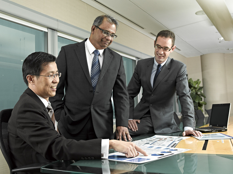 Corporate Photography Singapore | Johna Photography - 1 by Johna Sue