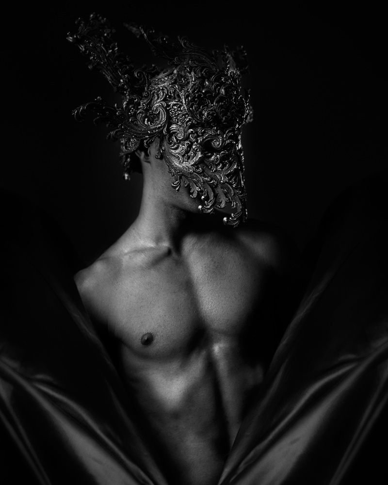 Dreamland portraits. II by Constantinos Lepouris