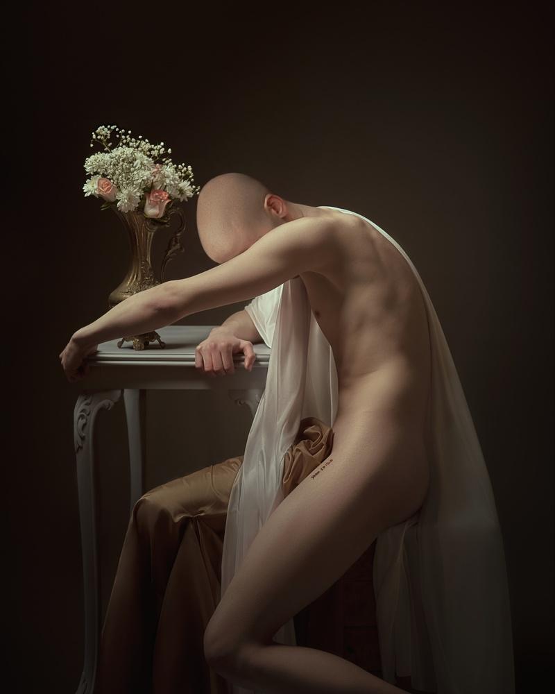 Melancholia - HASHTAG project by Constantinos Lepouris