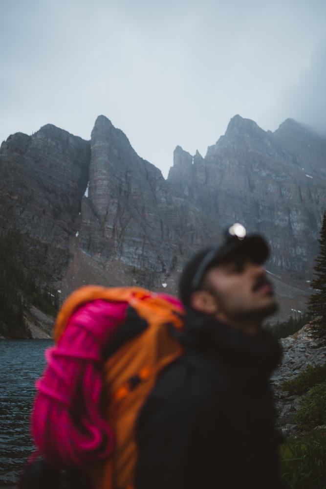 Climbing Feels by Eric Shiozaki