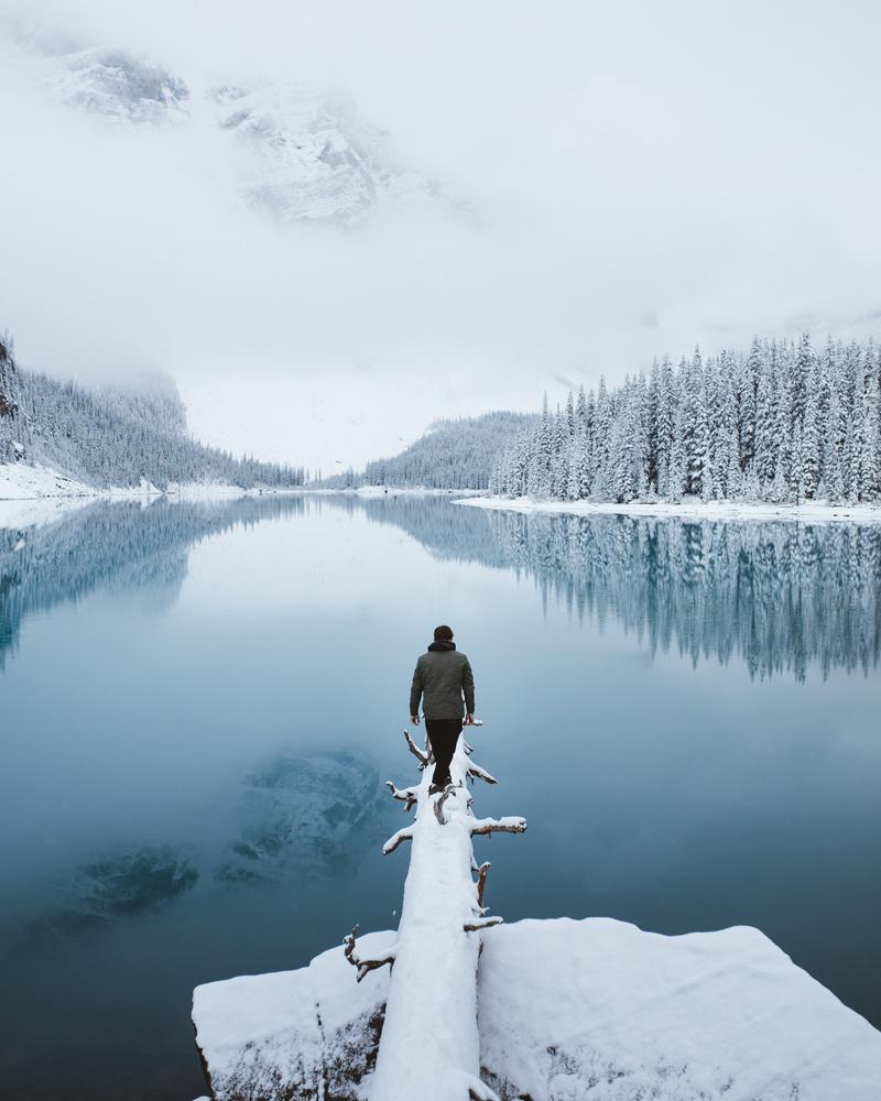 Reflections by Eric Shiozaki
